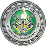Bill Bunton Auto Supply